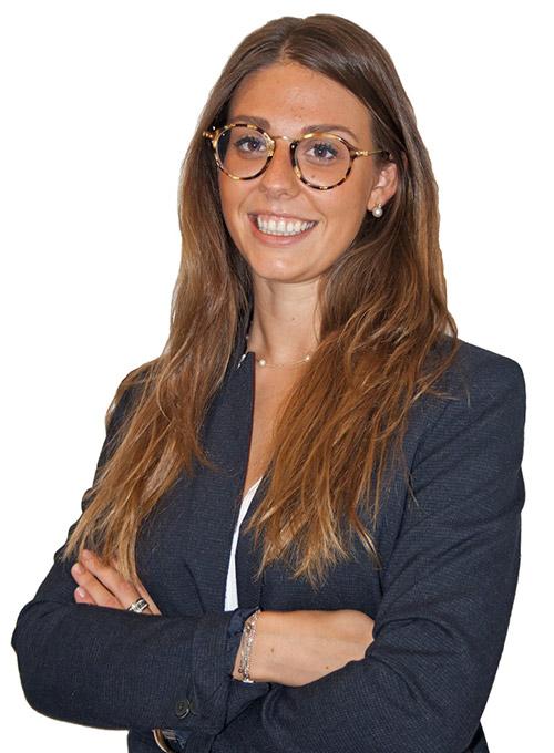 Dott. ssa Giulia Piva