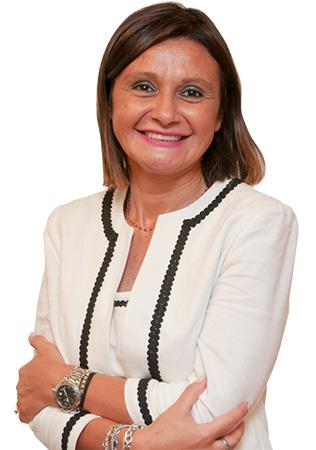 Alessandra Capalbo